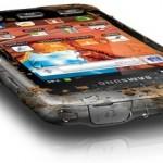 Защищённые телефоны Samsung