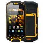 Защищённые телефоны: Runbo X5