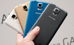 galaxy-s5-in-4-kleuren