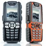 Защищённые телефоны: Sonim Land Rover