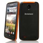 Защищенные телефоны Lenovo