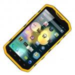 Защищённый смартфон RugGear RG970 Partner