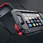 Защитный чехол для iPhone 5S