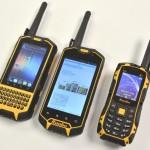 Китайские защищенные телефоны